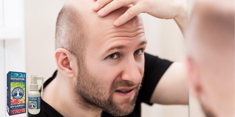 Մազերի աճը խթանող միջոց